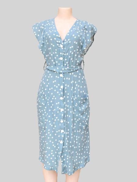 Isano Breastfeeding Dress
