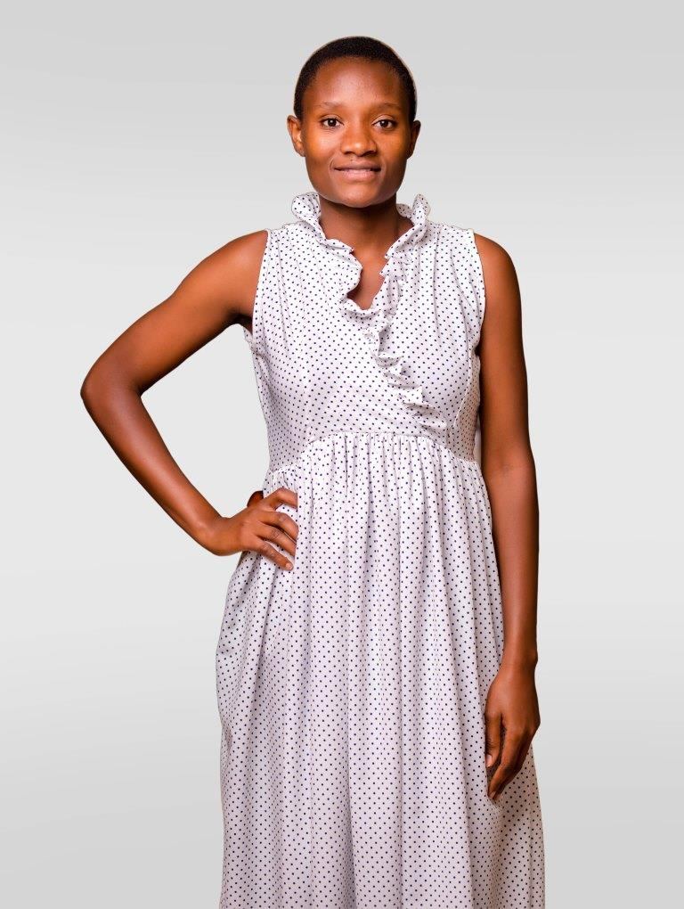 56 Munyana Maternity Breastfeeding Dress