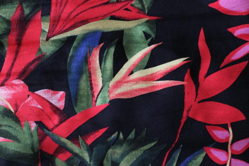 Fabric #002