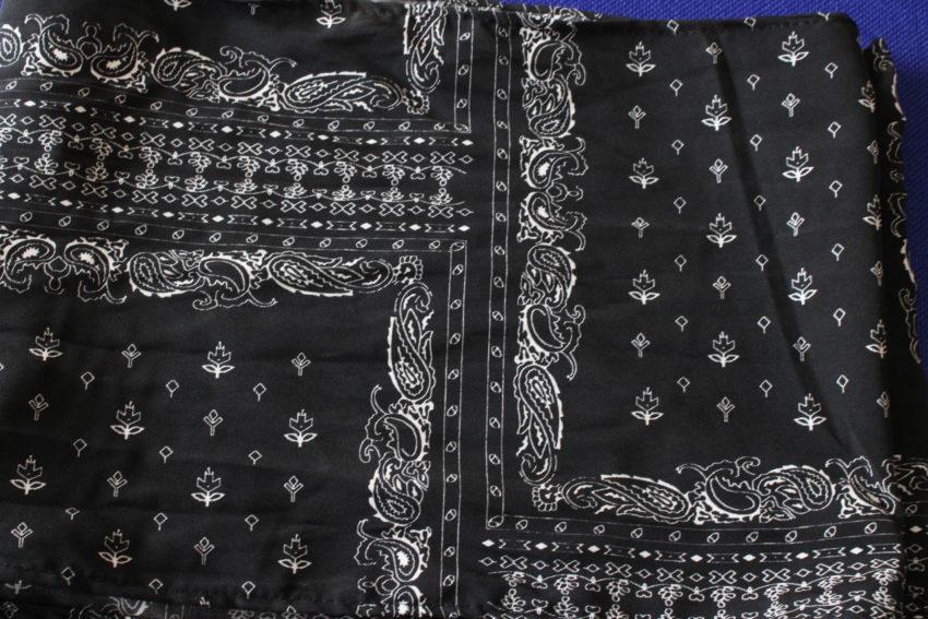 Fabric #004