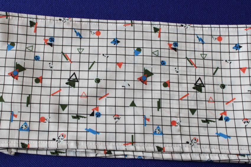 Fabric #005